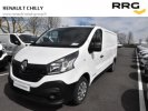 achat utilitaire Renault Trafic FGN L2H1 1200 KG DCI 125 ENERGY E6 GRAND CONFORT RENAULT CHILLY MAZARIN