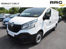 achat utilitaire Renault Trafic FGN L1H1 1000 KG DCI 95 E6 CONFORT RENAULT CHILLY MAZARIN
