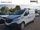 Annonce Renault Trafic FGN L2H1 1200 KG DCI 145 ENERGY E6 GRAND CONFORT
