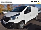 achat utilitaire Renault Trafic FGN L2H1 1300 KG DCI 145 ENERGY E6 GRAND CONFORT RENAULT CHILLY MAZARIN