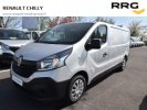 Annonce Renault Trafic FGN L2H1 1300 KG DCI 125 ENERGY E6 GRAND CONFORT