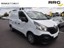 Annonce Renault Trafic VU FG GCF L1H1 DCI