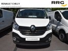 achat utilitaire Renault Trafic FGN L1H1 1000 KG DCI 125 ENERGY E6 GRAND CONFORT RENAULT CHILLY MAZARIN