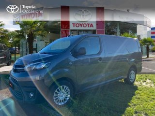 Toyota ProAce Medium 180 D-4D Business BVA 2019 à vendre - Photo 1