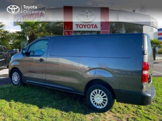 Toyota ProAce Medium 180 D-4D Business BVA 2019 à vendre - Photo 2
