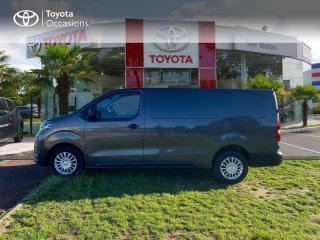 Toyota ProAce Medium 180 D-4D Business BVA 2019 à vendre - Photo 3