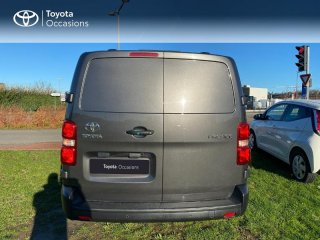 Toyota ProAce Medium 180 D-4D Business BVA 2019 à vendre - Photo 4