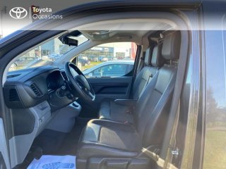 Toyota ProAce Medium 180 D-4D Business BVA 2019 à vendre - Photo 6