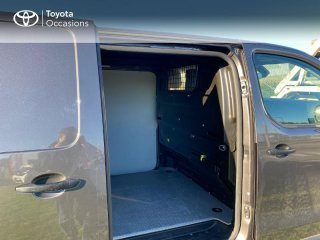 Toyota ProAce Medium 180 D-4D Business BVA 2019 à vendre - Photo 7