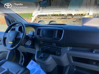 Toyota ProAce Medium 180 D-4D Business BVA 2019 à vendre - Photo 8