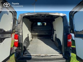 Toyota ProAce Medium 180 D-4D Business BVA 2019 à vendre - Photo 10