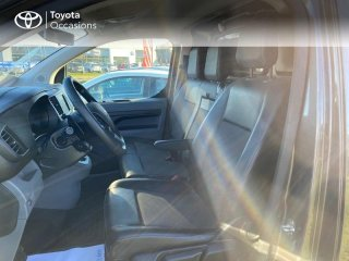 Toyota ProAce Medium 180 D-4D Business BVA 2019 à vendre - Photo 11