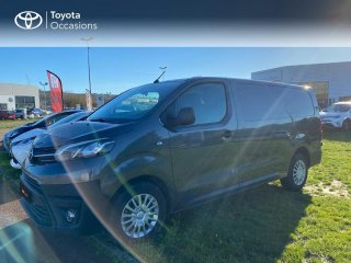 Toyota ProAce Medium 180 D-4D Business BVA 2019 à vendre - Photo 17