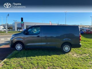 Toyota ProAce Medium 180 D-4D Business BVA 2019 à vendre - Photo 19