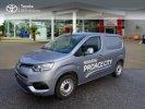 achat utilitaire Toyota ProAce Medium 100 D-4D Business TOYS MOTORS EPINAL