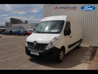 Renault Master F3500 L2H2 2.3 dCi 135ch energy Grand Confort à vendre - Photo 1