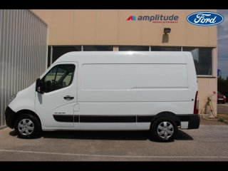 Renault Master F3500 L2H2 2.3 dCi 135ch energy Grand Confort à vendre - Photo 10