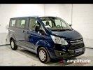 achat utilitaire Ford Transit 310 L1H1 2.0 TDCi 105ch Trend Business MONTCHAPET AUTOMOBILES