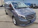 achat utilitaire Mercedes Vito 119 CDI Long Select E6 Propulsion bva MONTCHAPET AUTOMOBILES