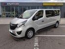 achat utilitaire Opel Vivaro 1.6 CDTI 120 K2900 L2H1 Pack Clim + Start/Stop E6d-T Brie et Champagne SAS
