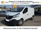 achat utilitaire Renault Trafic L1H1 1200 dCi 115 Grand Confort Renault Sainte-Geneviève-Des-Bois