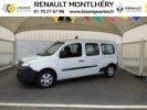 achat utilitaire Renault Kangoo 1.5 dCi 90 Maxi Cabine Approfondie Confort Renault Montlhéry