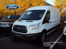 achat utilitaire Ford Transit T310 L3H2 2.0 EcoBlue 130ch Trend Business Groupe Saint Christophe Ford