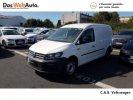 achat utilitaire Volkswagen Caddy Maxi 2.0 TDI 102ch Business Line COMPTOIR AUTOMOBILE ROCHELAIS OCCASIONS