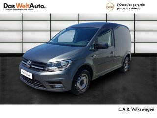 Volkswagen Caddy 2.0 TDI 102ch Business Line Plus DSG6 à vendre - Photo 1