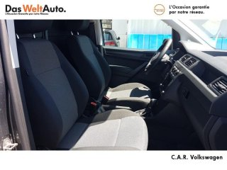 Volkswagen Caddy 2.0 TDI 102ch Business Line Plus DSG6 à vendre - Photo 7