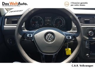 Volkswagen Caddy 2.0 TDI 102ch Business Line Plus DSG6 à vendre - Photo 15