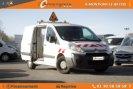 achat utilitaire Citroen Jumpy II FOURGON TOLE 27 L1H1 HDI 90 FAP CONFORT PRIX TTC Alvergnas Montigny-le-Bretonneux