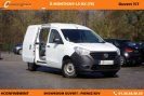 achat utilitaire Dacia Dokker VAN 1.6 MPI 85 PRIX TTC Alvergnas Montigny-le-Bretonneux