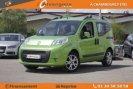 achat utilitaire Fiat Qubo 1.3 16V MULTIJET 75 DYNAMIC Alvergnas Montigny-le-Bretonneux