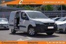 achat utilitaire Peugeot Partner FOURGON ELECTRIC II (2) 120 L1 CONFORT AVEC BATTERIE PRIX TTC Alvergnas Montigny-le-Bretonneux