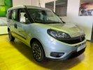 achat utilitaire Fiat Doblo 1.6 Multijet 16v 120ch DPF S&S Lounge Euro 6d FAAJ Fiat Alfa Romeo Abarth Jeep Saint Maximin