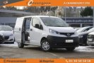 achat utilitaire Nissan NV200 FOURGON 1.5 DCI 90 N-CONNECTA PRIX TTC Alvergnas Chambourcy