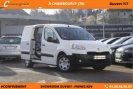 achat utilitaire Peugeot Partner FGN II (2) 1.6 HDI 90 PACK CLIM NAV 120 L1 Alvergnas Chambourcy