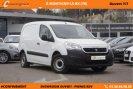 achat utilitaire Peugeot Partner FOURGON II (2) STANDARD 1.6 BLUEHDI 75 BVM5 PRO PRIX TTC Alvergnas Chambourcy