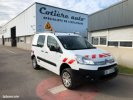 achat utilitaire Citroen Berlingo Dangel 4x4 90cv 2014 COTIERE AUTO