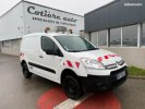 achat utilitaire Citroen Berlingo Dangel 4x4 75.000km COTIERE AUTO