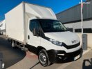 achat utilitaire Iveco Daily 20m3 hayon 35-15 2016 COTIERE AUTO