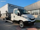 achat utilitaire Iveco Daily 35-15 polybenne coffre COTIERE AUTO