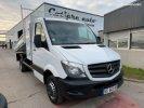 achat utilitaire Mercedes Sprinter Mercedes 516 benne coffre COTIERE AUTO