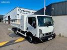 Annonce Nissan Cabstar NT400 nt400 benne coffre 47000km garantie 2022