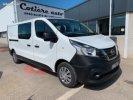 achat utilitaire Nissan NV300 l2h1cabine approfondie NEUF COTIERE AUTO