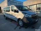 achat utilitaire Opel Vivaro biturbo l2h1 9 places 2017 COTIERE AUTO