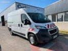achat utilitaire Peugeot Boxer l2h2 2.0hdi 130cv COTIERE AUTO