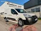 achat utilitaire Peugeot Partner frigorifique 71.000km COTIERE AUTO