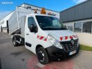 achat utilitaire Renault Master benne coffre 165cv 108.000km COTIERE AUTO
